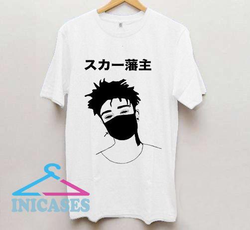 Scarlxrd T shirt