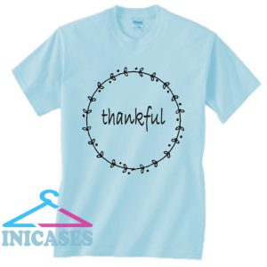 Thankful Women's T Shirt