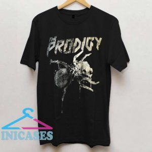 The Prodigy Awesome T shirt