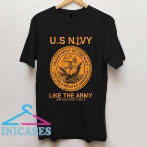 US Navy T Shirt