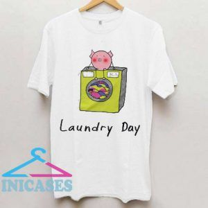 laundry day funny T shirt