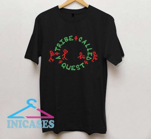 A Tribe Called Quest Hip Hop Rap T Shirt