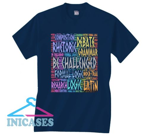 Be Challenged Soft T Shirt