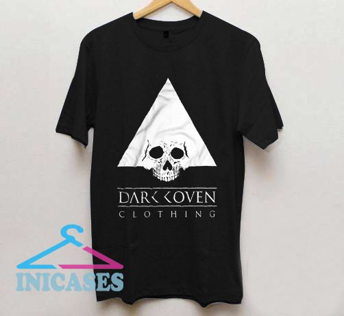 Dark Coven Clothing T Shirt