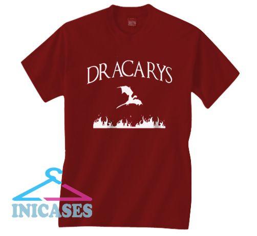 Dracarys T Shirt