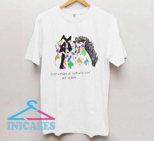 Eliott#37647 & Lucas T Shirt