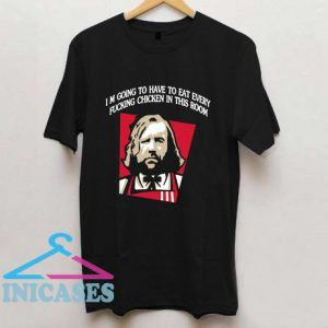 Game of Thrones The Hound HFC T shirt