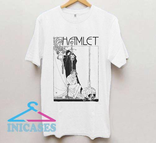 Hamlet John Austen T shirt