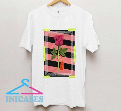 Hot Punch 4 Redrum Rose 2019 T Shirt