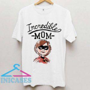 Incredibles Mom T Shirt