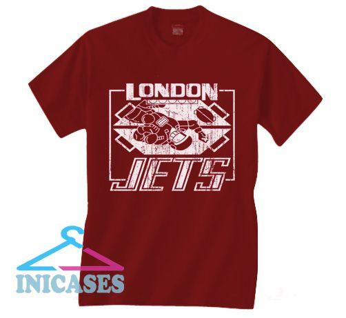 London Jets T Shirt