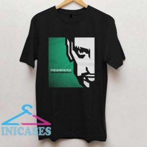 Megaherz Herzwerk T Shirt