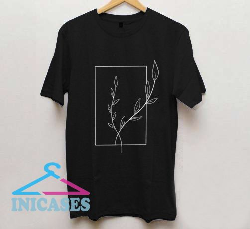 Minimalist T shirt
