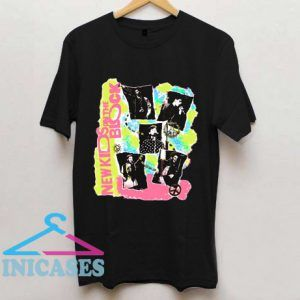 New Kids On The Block T Shirt