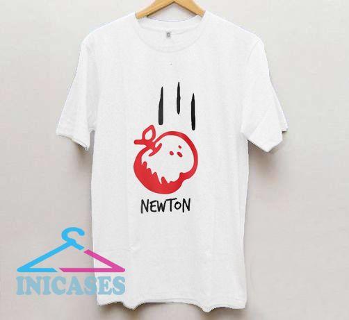 Newton's Apple T Shirt