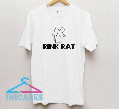 Rink Rat T Shirt