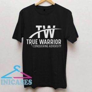 TW Adversity T Shirt