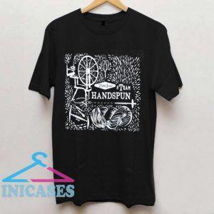 Team Handspun T Shirt