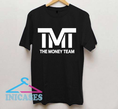 The Money Team TMT T Shirt