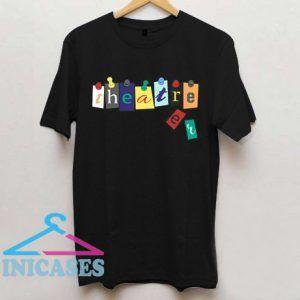 Theatre Fan T shirt
