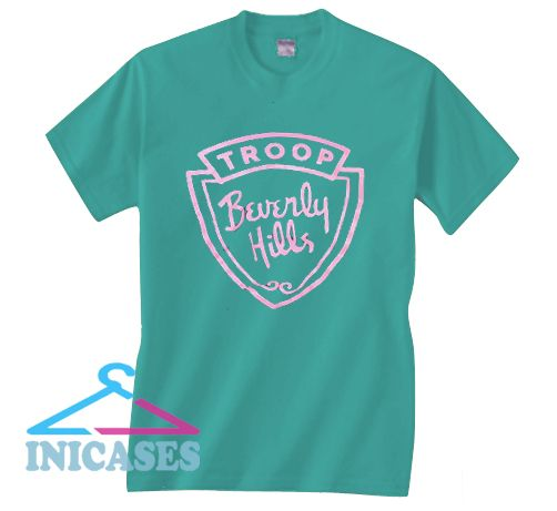 Troop Beverly Hills T Shirt