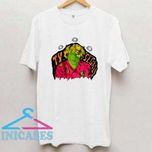 Ty Segall T Shirt