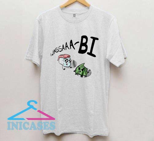 Wasabi T Shirt
