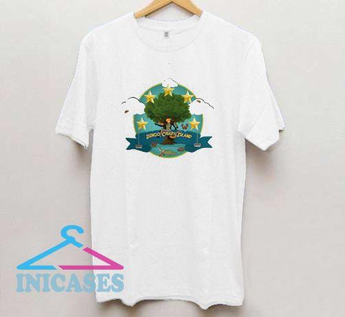 purchase cheap ec572 8b88e dingo crazy T Shirt