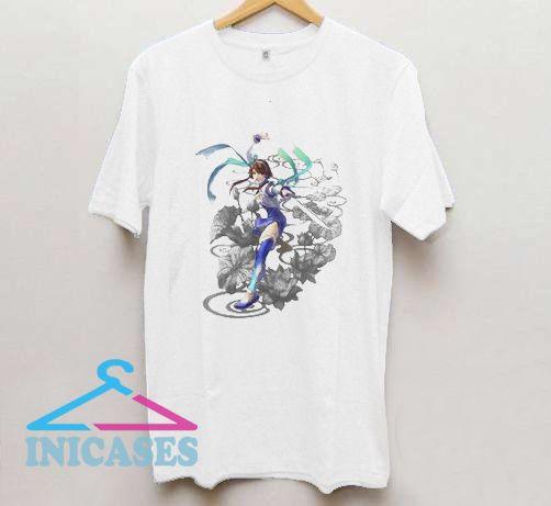 xianghua T Shirt