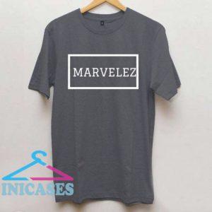 MARVELEZ T Shirt