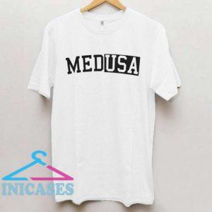Medusa Usa T Shirt