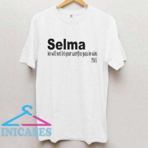 Selma T Shirt