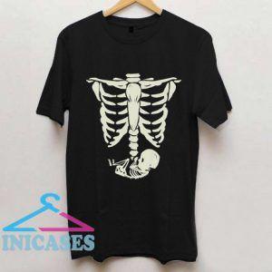 Baby Skull T Shirt