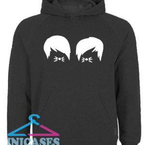Dan And Phil Funny Cool YouTube Hoodie pullover
