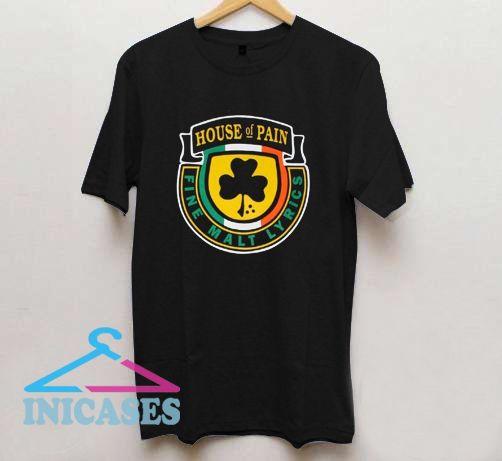House of Pain Jump T Shirt