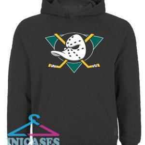 MIGHTY DUCKS Hoodie pullover