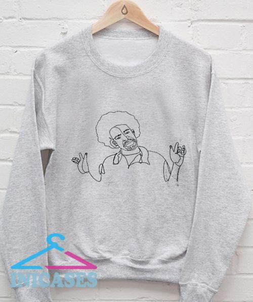 Mac Dre Feelin Myself Sweatshirt Men And Women