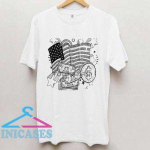 Organic T Shirt
