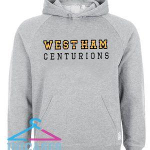 West Ham Centurions Hoodie pullover