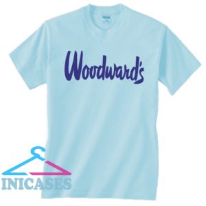 Woodward's T Shirt