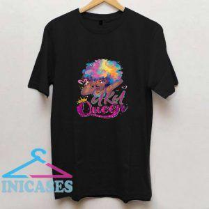 Aka Queen T shirt