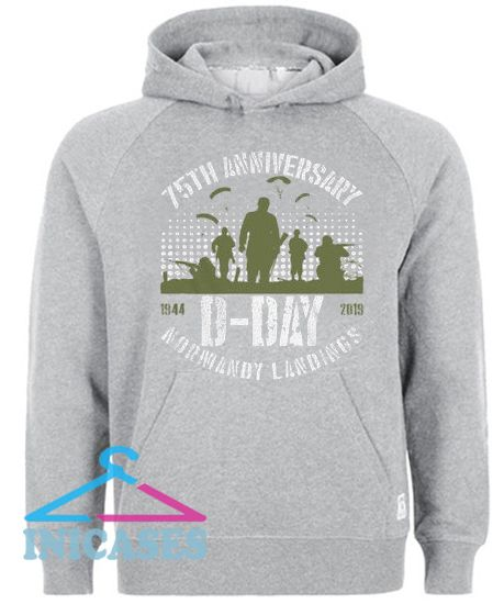 Anniversary Hoodie pullover