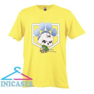 Attack Of The Canines T Shirt