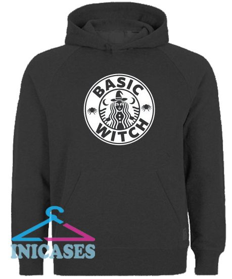 Basic Witch Hoodie pullover