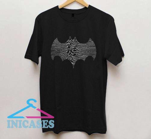 Batman Symbol T Shirt