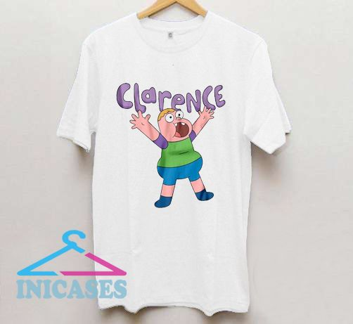 Clarence Wendle T Shirt