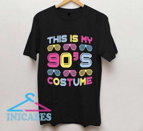 Costume Clothing T Shirt