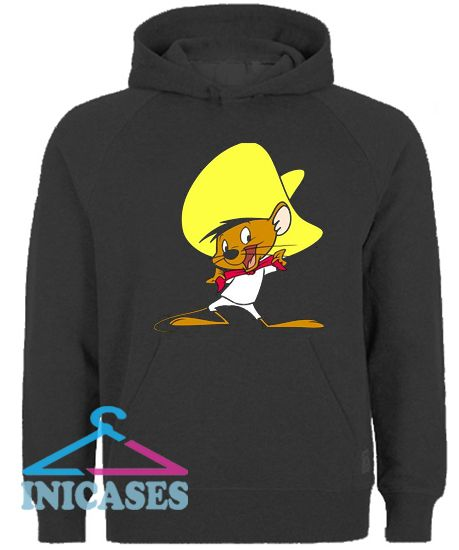 Gonzales Mexican Mouse Animal Hoodie pullover
