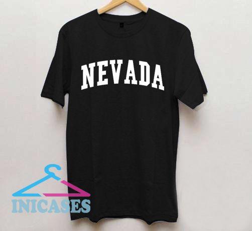 NEVADA T Shirt