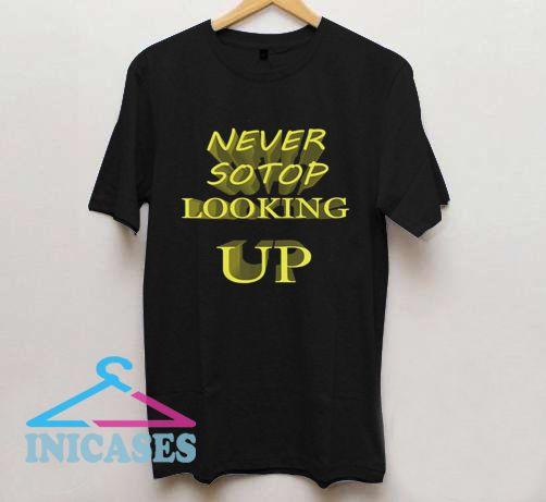 Neverstop T Shirt